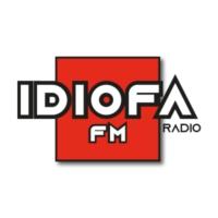 Logo of radio station Idiofa FM Kwilu RDC