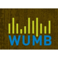 Logo of radio station WUMB Comtemporary Folk