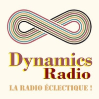 Logo of radio station Dynamics Radio