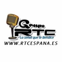 Logo of radio station RTC ESPAÑA