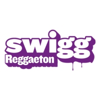 Logo of radio station Swigg Reggaeton
