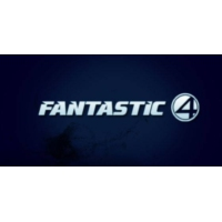 Logo of radio station Fantastic4Radio