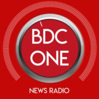 Logo of radio station BDC News