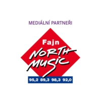 Logo of radio station Fajn North Music