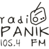 Logo of radio station Radio Panik