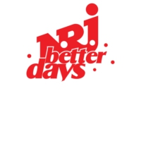 Logo de la radio NRJ Better Days