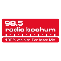 Logo of radio station Radio Bochum