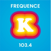 Logo of radio station Fréquence K