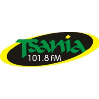 Logo of radio station Tsania