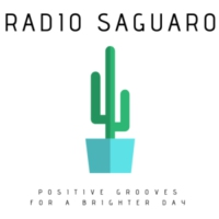 Logo of radio station Radio Saguaro