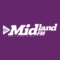 Logo of radio station Midland99.0FM