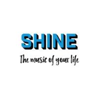 Logo of radio station Shine Radio