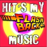 Logo of radio station Hit's My Music Flashback