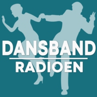 Logo of radio station Dansbandradioen