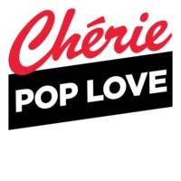 Logo de la radio Chérie Pop Love