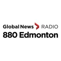 Logo de la radio CHQT-AM 880 Edmonton