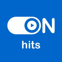 "Logo of radio station ""ON Hits"""
