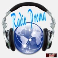 Logo of radio station Radio Proma