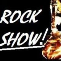 Logo de la radio Rock Show