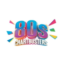 Logo of radio station 80s Chartbusters