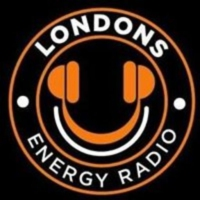Logo of radio station LondonsEnergyRadio