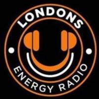 Logo de la radio LondonsEnergyRadio
