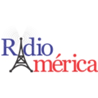 Logo of radio station Radio América 1480