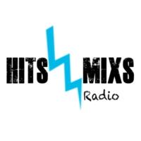 Logo of radio station HITS MIXS RADIO
