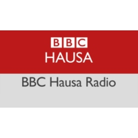 Logo of radio station BBC Hausa