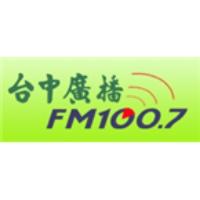 Logo of radio station Lucky Radio 100.7