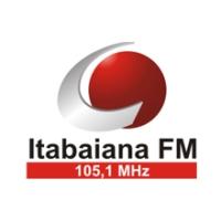 Logo of radio station Radio Itabaiana FM