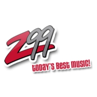 Logo of radio station Z99 CIZL