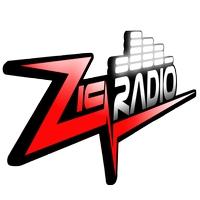Logo of radio station Zic Radio