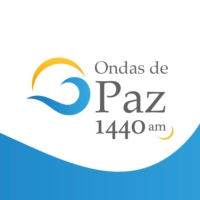 Logo of radio station Ondas de Paz 1440