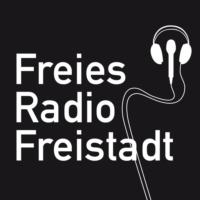 Logo of radio station Freies Radio Frerdenstadt