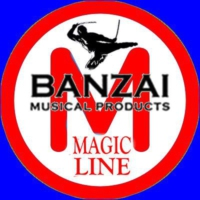Logo of radio station MAGIC AIR LINE