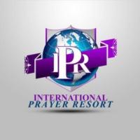 Logo of radio station IPR Online Radio