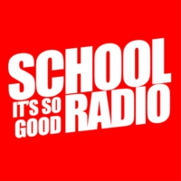 Logo of radio station School Radio