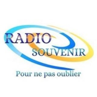 Logo of radio station RADIO SOUVENIR