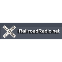 Logo of radio station Railroad Radio Bozeman