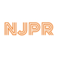Logo of radio station WNJT New Jersey Public Radio