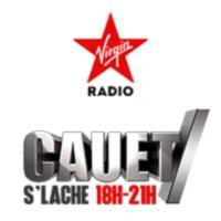 Logo de la radio Cauet sur Virgin Radio