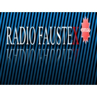 Logo of radio station RADIO FAUSTEX