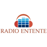 Logo of radio station RADIO ENTENTE