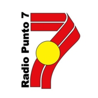 Logo of radio station Radio Punto 7 Osorno