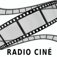 Logo of radio station RADIO CINÉ