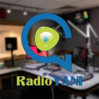 Logo of radio station Radio YANI