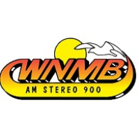 Logo of radio station WNMB 900 AM