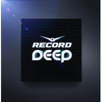 Logo of radio station Радио Рекорд - Deep