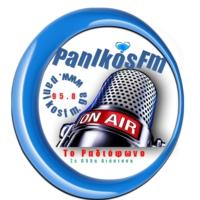 Logo de la radio panikosfm